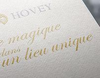 Manoir Hovey ~ Relais & Châteaux