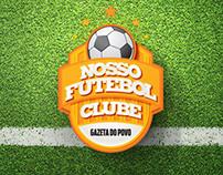 Nosso Futebol Clube - Mobile App