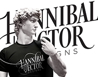 Dr. Hannibal Vector - Personal brand