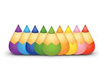 The Juice Agency Brand Identity