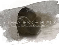 50 Shades of Black