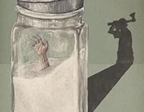 Film Poster: La Mosca en la Sopa