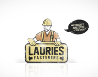 Laurie's Fasteners