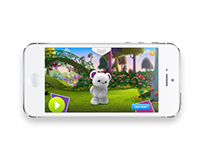 Glo E iPhone App