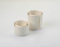 Hochshule Pforzheim -  Unconventional Tea Cups