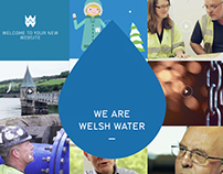 We Are Welsh Water