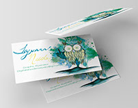 Business Cards Concepts