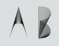 1st Typography set.
