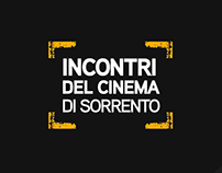ADV • Sorrento Crime • Incontri del cinema a Sorrento