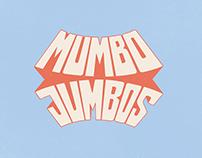 Mumbo Jumbos Branding