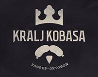 Kralj Kobasa branding
