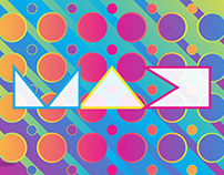 AdobeMax - Woodstock Acid Trip