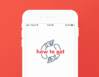 """How to get"" iOS app"