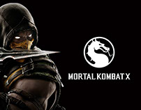 Mortal Kombat X ending Cinematics