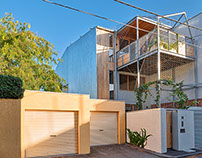 SPEEDPANEL - Residential Property South Melbourne