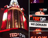 TED x Paris