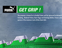 puma advertising campaign