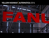 FANUC-Yellow Highway