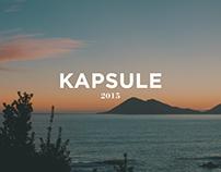 Kapsule 2015 |