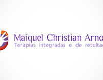 Identidade visual - Maiquel Christian Arnold