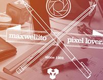maxwellito.com v2.