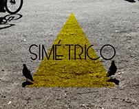 Simétrico