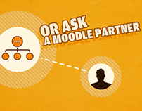Explainer Video for Moodle