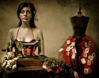 The Wonderland's Dressmaker