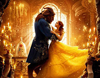 Beauty and the Beast On.line F.ree 2017 {HD}.Movie