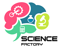 Science Factory Logo