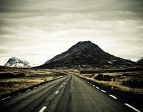 Ísland / Iceland / IJsland