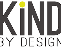 Kind by Design Logo