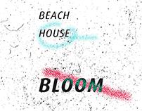 Beach House Cover
