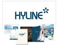 Hyline: Branding