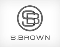 S. Brown