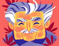 Bloco do Mujica