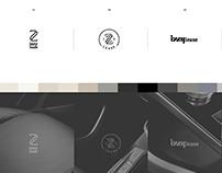 REBRANDING IZZY LEASE - Logotype concepts