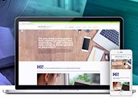 Partner In Spanish - Web
