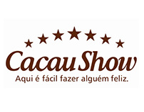 Cacau Show Facebook Fanpage