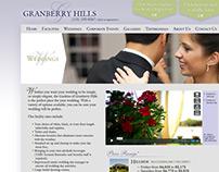 Granberry Hills UX Design