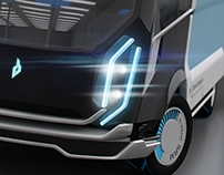 Elelectron - electric truck