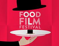 Food Film Festival Poster