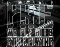 PRIE | We Fly High 2: Still Flying Album Cover
