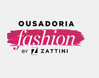 Ousadoria Fashion - Zattini