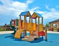 Progressive Design Playgrounds