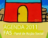 Agenda do FAS