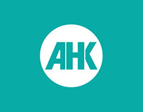 AHK Accounting Branding