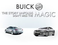 Don't miss the Magic - BUICK