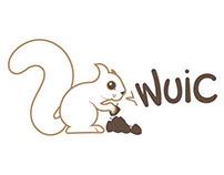 WUIC framework logotype
