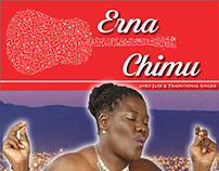 ERNA CHIMU Project